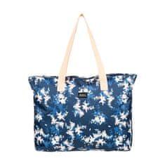 Roxy Dámská plážová taška Wildflower Printed Zip ERJBT03247-XBNW