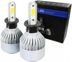 LED žiarovky H3 - 16000Lm