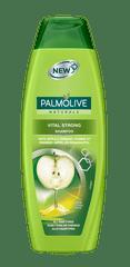 Palmolive Vital Strong šampon, jabolko, 350 ml