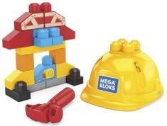 MEGA BLOKS građevinski komplet, mali