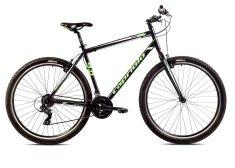 Capriolo Level 9.0 29/18HT gorsko kolo, črno-zeleno