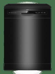 Amica myčka nádobí MV 637 DCB