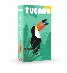 Tucano - pestrá karetní hra