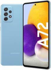 Samsung Galaxy A72 mobilni telefon, 128 GB, plavi