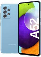 Samsung Galaxy A52 mobilni telefon, 128 GB, plavi