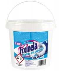 Tatrachema FIXINELA tablety do pisoárů Oceán 1kg