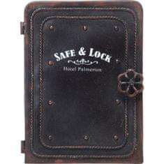 KARE Skrinka na kľúče Safe