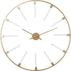 KARE Nástěnné hodiny Visible Sticks 92 cm