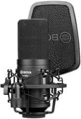 Boya BY-M800 čierna