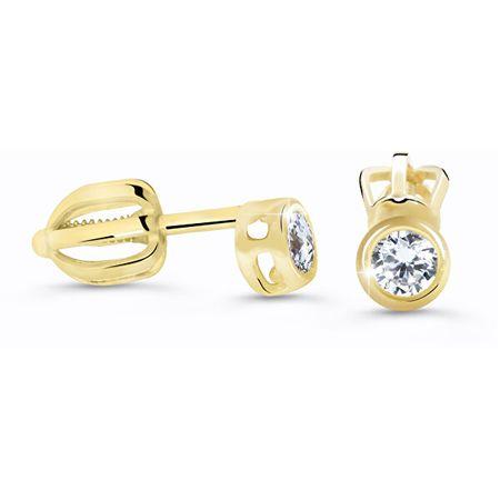 Cutie Jewellery Gyengéd fülbevalóZ62231-30-10-X-1