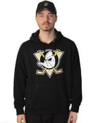 '47 Brand Mikina NHL 47 Brand Black Imprint SR, černá, Senior, Pittsburgh Penguins, L