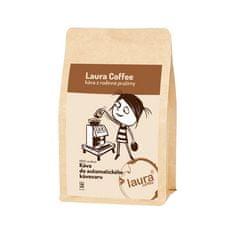 Laura Coffee Káva do automatických kávovarů 250g
