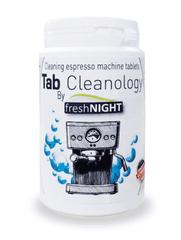 freshNIGHT Čistiace tablety Cleanology 100 ks