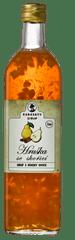 Karáskovy nápoje Sirup hruškový se skořicí 1 litr