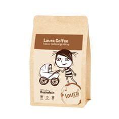 Laura Coffee Zrnková káva Bezkofein 250g