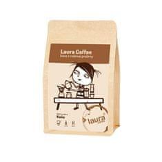 Laura Coffee Zrnková káva Keňa AA TOP 250g