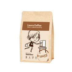 Laura Coffee Zrnková káva Valentina 250g