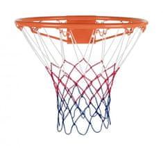 KV Sieťka basketbalová KV farebná