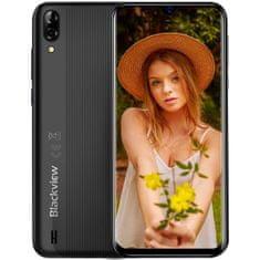 iGET Blackview A60 pametni telefon, 2GB/16GB, crni