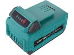 Extol Industrial baterie akumulátorová 40V, Li-ion