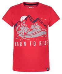 Loap majica za dječake Bavis