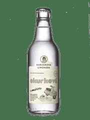 Karáskovy nápoje Limonáda Okurková s mátou 6 x 330 ml