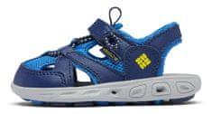 Columbia chlapecké sandály Techsun Wave 1767562434