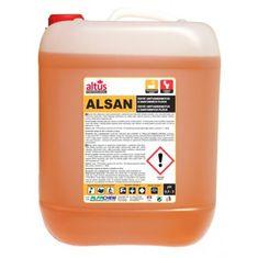 ALFACHEM ALTUS Professional ALSAN čistič umývárenských a sanitárních ploch 10 l