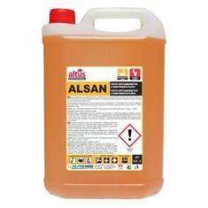 ALFACHEM ALTUS Professional ALSAN čistič umývárenských a sanitárních ploch 5 l