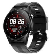 NEOGO SmartFit X3, smart hodinky, čierne