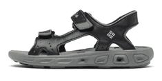 Columbia dětské sandály Techsun Vent X 1594631010