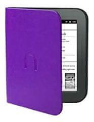 Barnes & Noble NST122 Pouzdro pro Nook Simple Touch - fialové