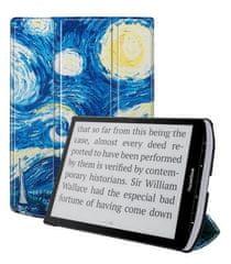 B-Safe B-SAFE Stand 1326 pouzdro pro PocketBook InkPad X Gogh