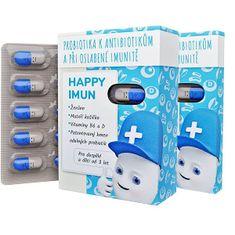 Vetrisol Happy imun 30 ks + 10 ks