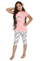 Cornette Dívčí pyžamo 491/88