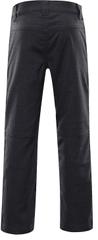 ALPINE PRO dětské softshellové kalhoty Platan 4