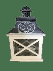 Netuctovky Obdelníková lucerna - malá