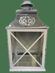 Netuctovky Obdělníková lucerna - velká
