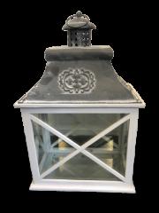 Netuctovky Obdelníková lucerna- střední