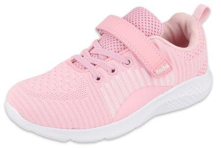 Befado lány sportcipő Sport 516X060/516Y060/516Q060, 30, világos rózsaszín