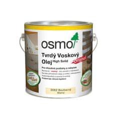 OSMO Tvrdý voskový olej Original - 0,75l bezbarvý - mat 3062 (10300045)