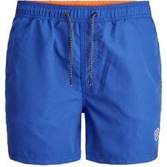 Jack&Jones Moške plavalne kratke hlače JJIBALI 12183741 Pobrskajte po spletu