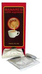 Manaresi ESE Pody kávové kapsle