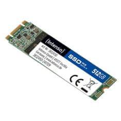 Intenso SSD Disk 3832450 516 GB