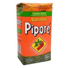 Piporé Naranja 500g