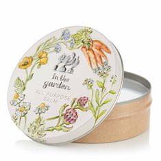 Heathcote & Ivory Multifunkční balzám na ruce In The Garden (All Purpose Balm) 80 g