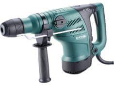 Extol Industrial kladivo vrtací a sekací, antivibrační systém, SDS MAX, 9J