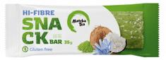 Matcha Tea Snack Bar 35g