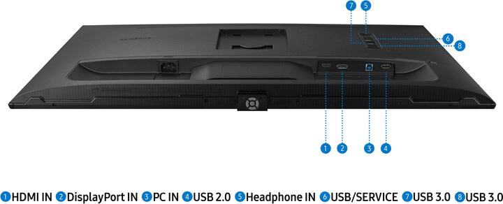 Samsung S32A600NWU