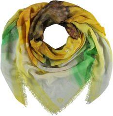 Fraas Dámský květovaný šátek 602034